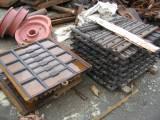 Комплектующие для дробильного оборудования, мельниц и экскаваторов.