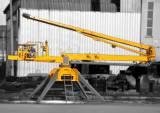 Аренда бетонораздаточной стрелы Cifa DRV12C-55M
