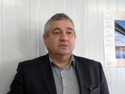 Заместитель генерального директора по производству ОАО «Сибмост» Сергей Лавников