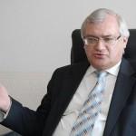 Руководитель комплекса развития инфраструктуры правительства Ивановской области Александр Фомин