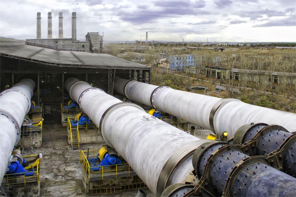 ангарский цементный завод вакансии заболевания нижних