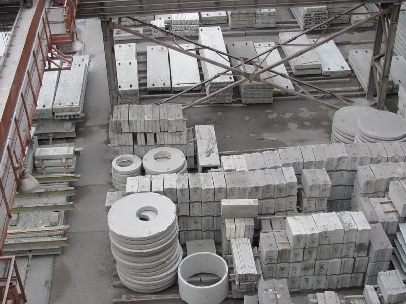 Железобетонный завод ульяновск железобетонная клемма