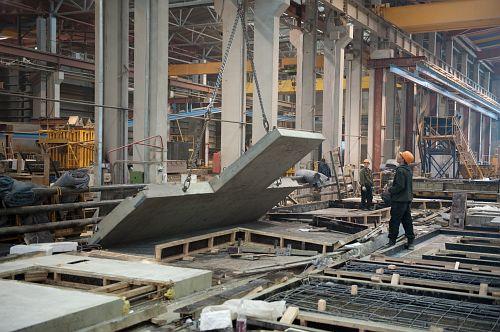 Фабрика железобетонных изделий челябинский жби вакансии