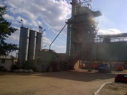 Асфальтобетонный завод «Teltomat»
